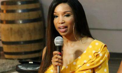 Actress Elise Neal Masterclass Announcement