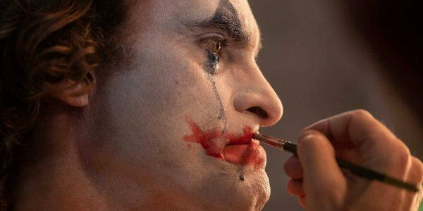 Joaquin Phoenix in Joker (2019). Photo – Niko Tavernise – 2019 Warner Bros. Entertainment Inc.