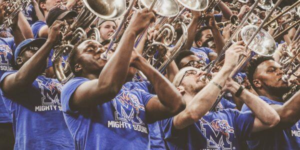 University of Memphis Mighty Sound