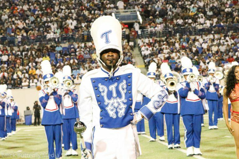 Tennessee State University Marching Band